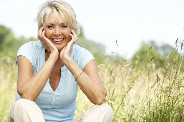 Health&Beauty - aging skin