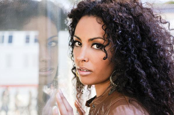Health&Beauty African-American skin