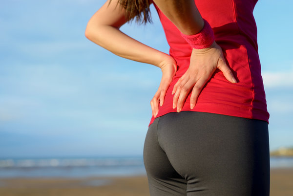 Health and Beauty back pain
