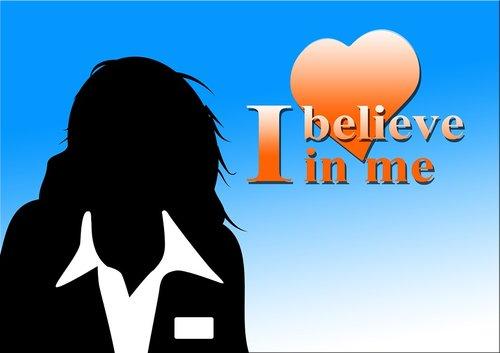 Stream counseling, self-esteem