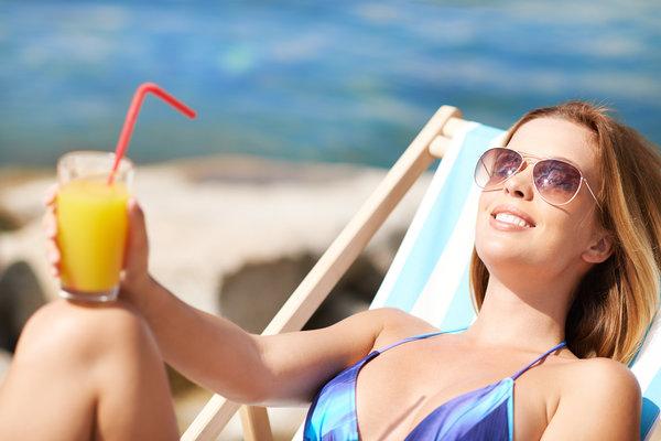 Health&Beauty - sun damage to skin