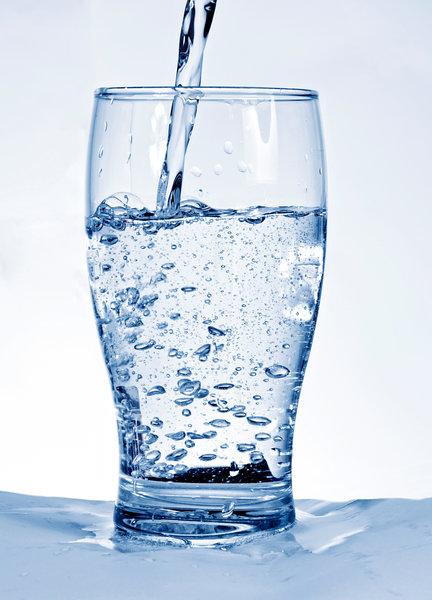 Health & Beauty water