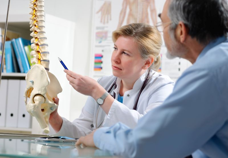 The Joint Chiropractic chiropractic care